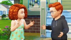 TheSims4Toddlers