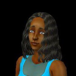 Hera Copur (adulta)