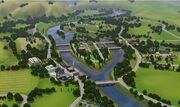 The Sims 3 Riverview