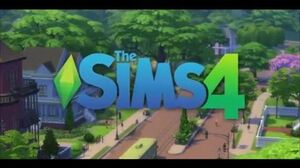 The Sims 4 Novo Trailer Promocional