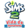 Logo The Sims 2 Vida de Apartamento