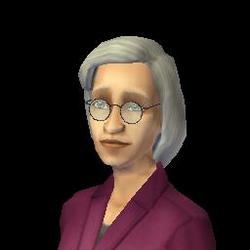 Moira McGorque