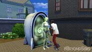The Sims 4 - Alien (04)