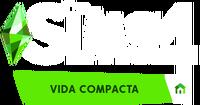 The Sims 4 - Vida Compacta (Logo)
