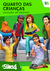 Capa The Sims 4 Quarto das Crianças