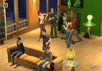 The Sims 2 Beta 10