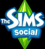 Logo The Sims Social
