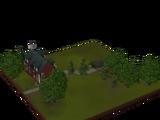 Casa de Fazenda Amigável