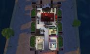 Fábrica Um, primeiro andar