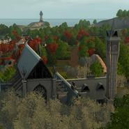 Vale do Dragão