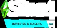 The Sims 4 - Junte-se à Galera (Logo)