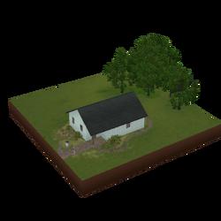 Cabana do Bucaneiro