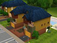 Lofts Metropolitanos (Casa completa)