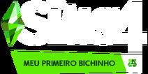 The Sims 4 - Meu Primeiro Bichinho (Logo)