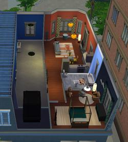 Apartamentos da Jasmine 2A