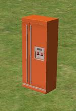 O Refrigeradeiro da Cozinhando Sensações