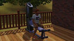 Sims3 Exercício