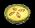 Torta de Merengue de Essência de Planta-vaca