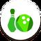 Ícone The Sims 4 Noite de Boliche