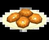 Bagels com Tudo Dentro