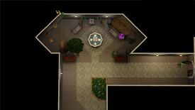 Casa do Alecrim, tumba 2