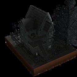 Casebre da Sombra