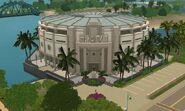 Estádio Sixam