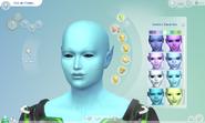 The Sims 4 - Alien (01)