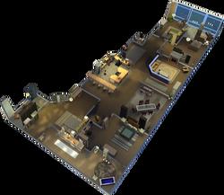 Apartamentos Altos 1.010