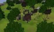 Cemitério dos Homens Mortos Que Não Contam Histórias