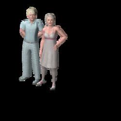 Família Langerak-Goode