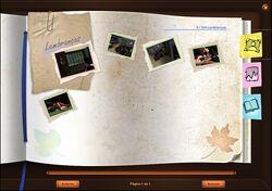 Livro de Lembranças TS3