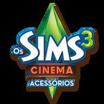 Logo Os Sims 3 Cinema