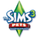Logo The Sims 3 Pets
