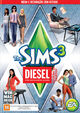 Packshot The Sims 3 Diesel
