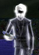 Vincent Skullfinder (fantasma)