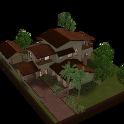 Hacienda Majestosa