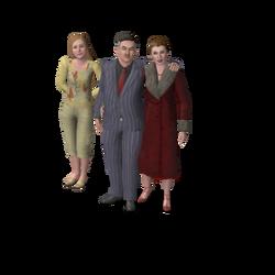 Família Alto (Sunset Valley)