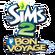 Logo The Sims 2 Bon Voyage