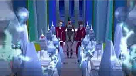 The Sims 2 - FreeTime Datarock Music Video