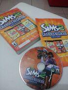 The Sims 2 Coleção Grandes Negócios 01