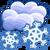 Ícone - Neve (The Sims 4)