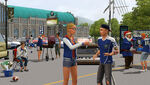 The Sims 3 Vida Universitária 02