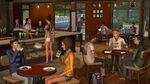 The Sims 3 Vida Universitária 09