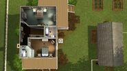 Casa Quantitativa, terceiro andar