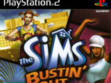 Detonado de The Sims Bustin' Out (console)