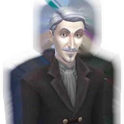 Vladislaus Straud