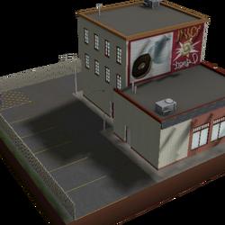 Casa e Café Mercador Van Gould