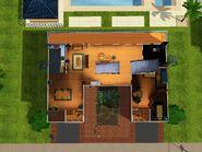 Lofts Metropolitanos (Segundo andar)