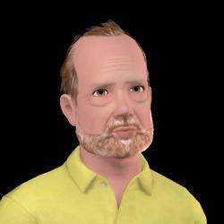 Paupérrimo Malpaga (The Sims 3)